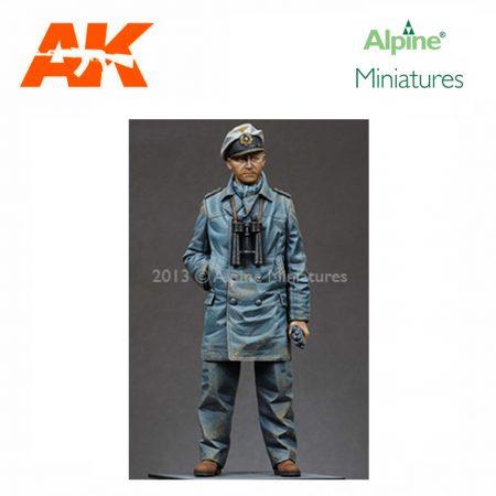 Alpine Miniatures AL16021