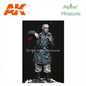 Alpine Miniatures AL16023