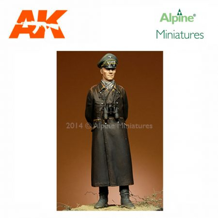 Alpine Miniatures AL16024
