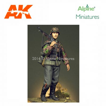 Alpine Miniatures AL16027