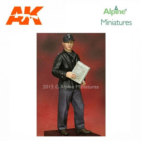 Alpine Miniatures AL16031