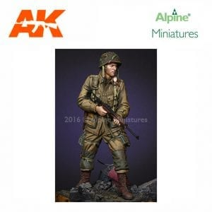 Alpine Miniatures AL16032