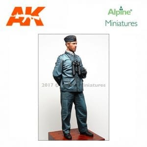 Alpine Miniatures AL16036
