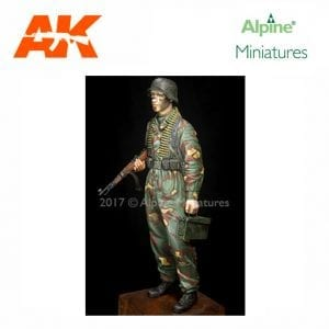 Alpine Miniatures AL16038
