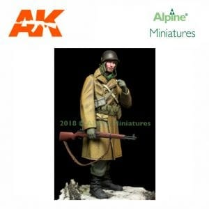 Alpine Miniatures AL16040
