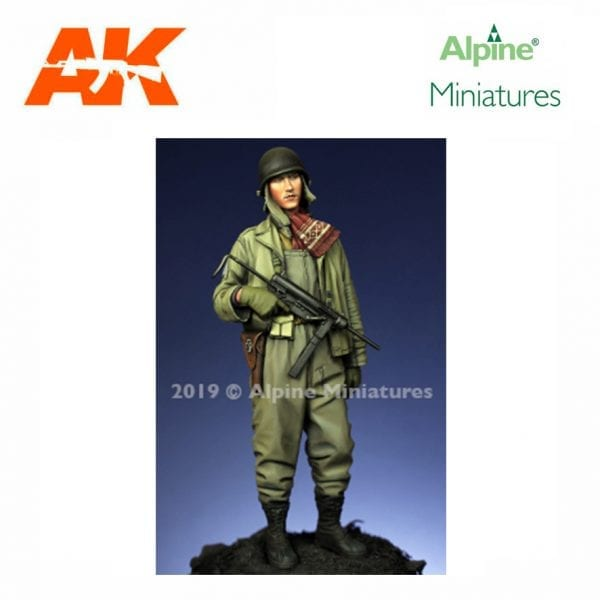 Alpine Miniatures AL16041