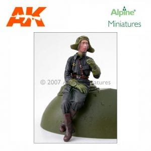 Alpine Miniatures AL35003