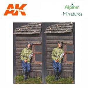 Alpine Miniatures AL35004