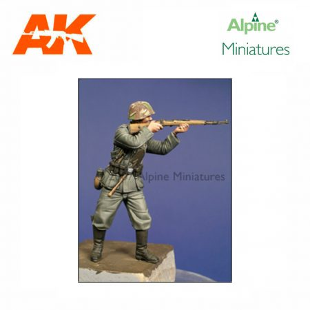 Alpine Miniatures AL35008