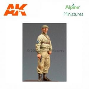 Alpine Miniatures AL35009