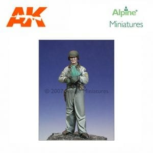 Alpine Miniatures AL35010
