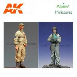 Alpine Miniatures AL35011