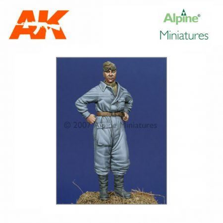 Alpine Miniatures AL35012