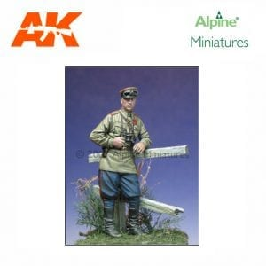 Alpine Miniatures AL35013