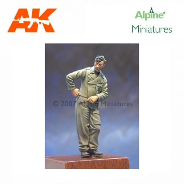 Alpine Miniatures AL35015