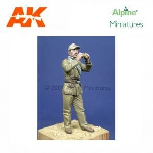 Alpine Miniatures AL35017