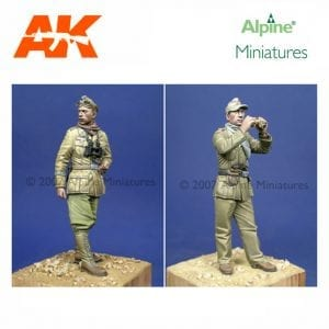 Alpine Miniatures AL35018
