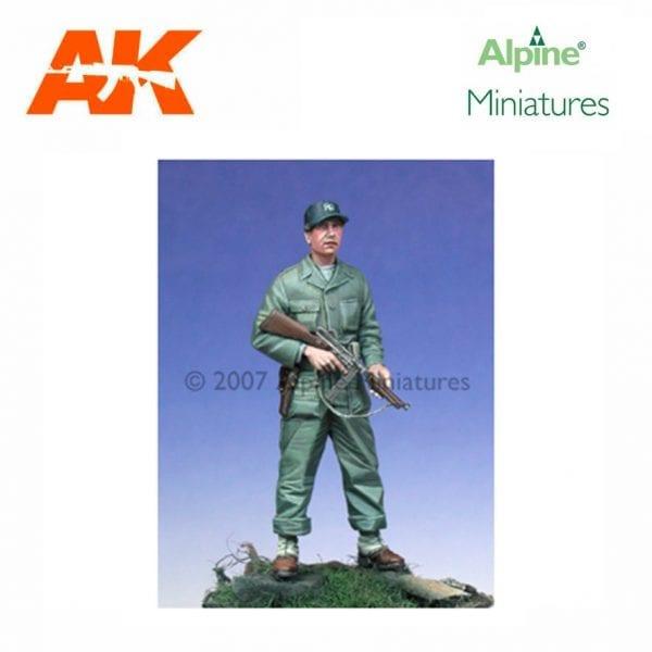 Alpine Miniatures AL35019