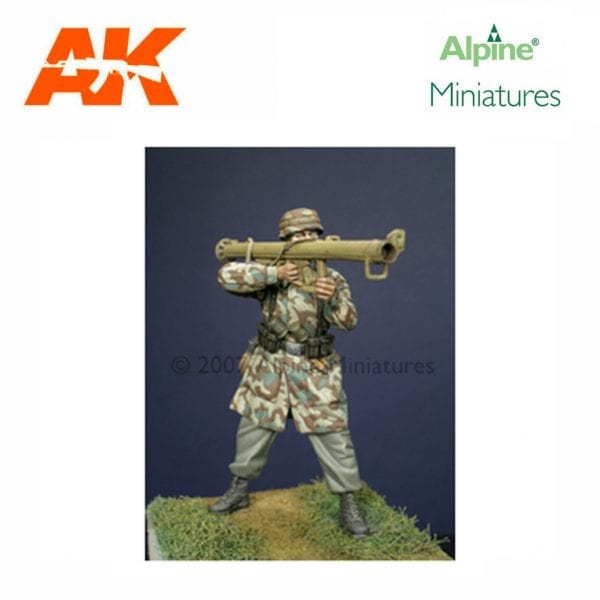 Alpine Miniatures AL35020