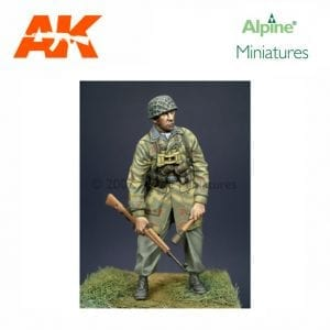 Alpine Miniatures AL35021