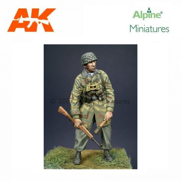 Alpine Miniatures AL35021
