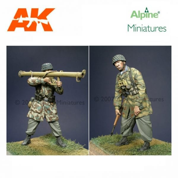 Alpine Miniatures AL35022