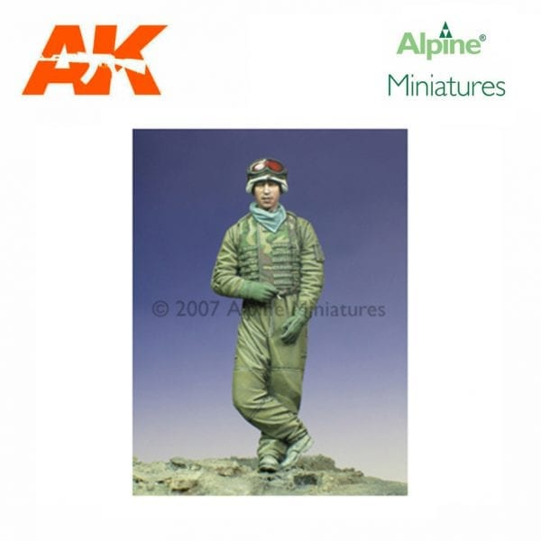 Alpine Miniatures AL35024