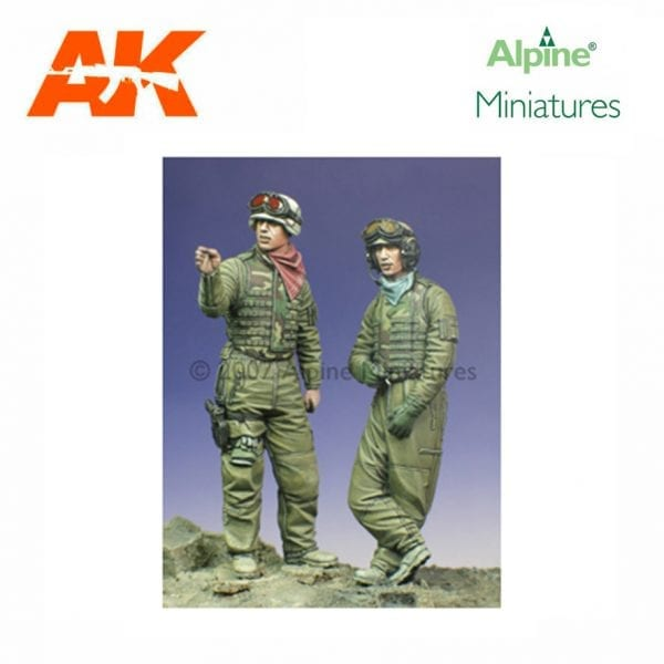 Alpine Miniatures AL35025