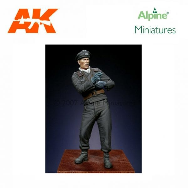 Alpine Miniatures AL35026