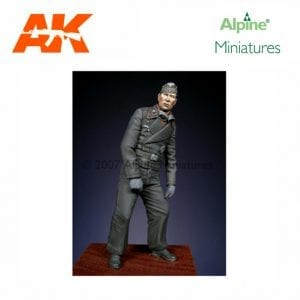 Alpine Miniatures AL35027