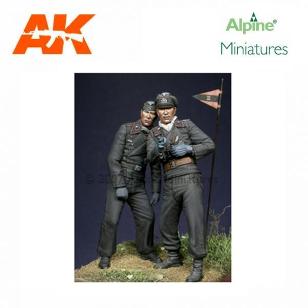 Alpine Miniatures AL35028