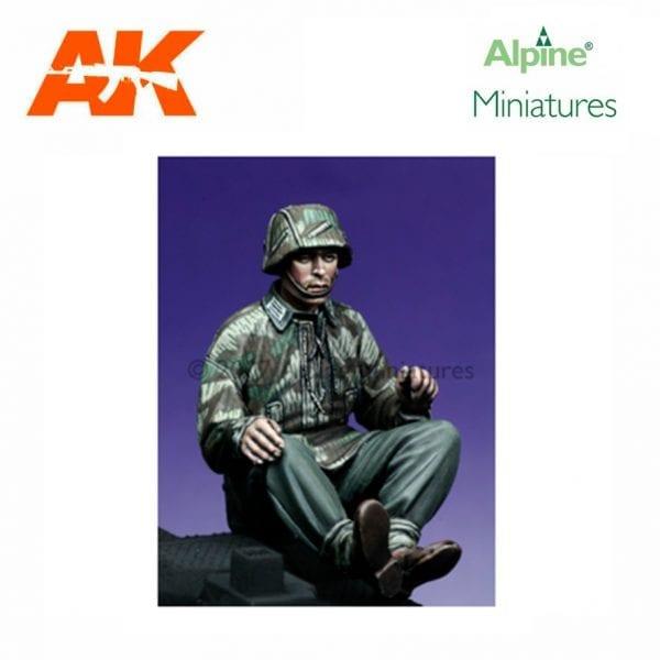 Alpine Miniatures AL35029