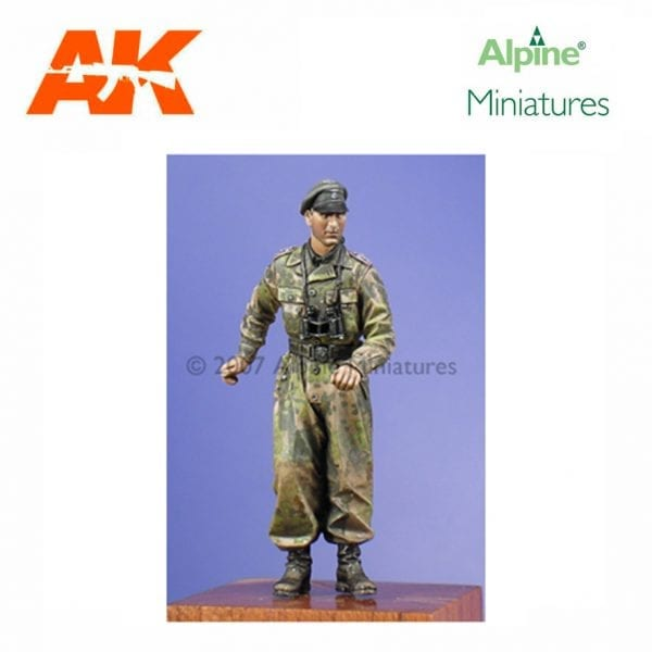 Alpine Miniatures AL35030