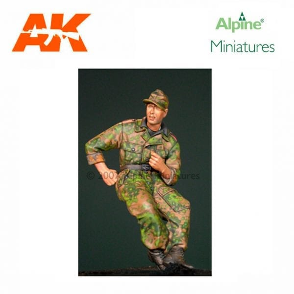 Alpine Miniatures AL35031