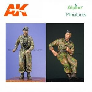 Alpine Miniatures AL35032