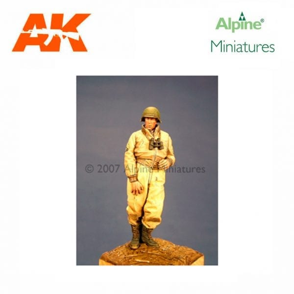 Alpine Miniatures AL35033