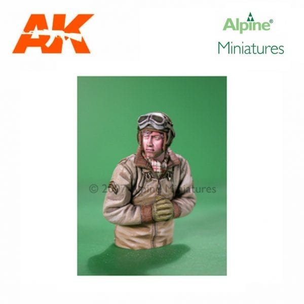 Alpine Miniatures AL35034