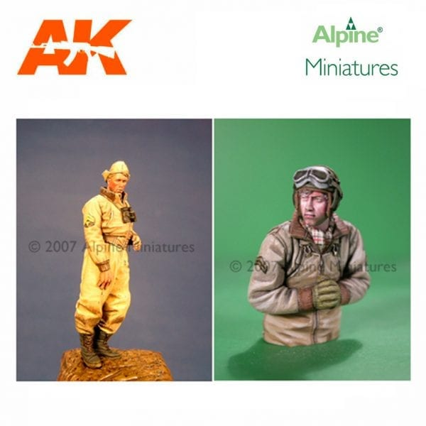 Alpine Miniatures AL35035