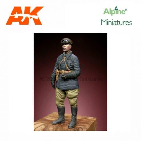 Alpine Miniatures AL37039