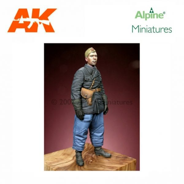 Alpine Miniatures AL35040