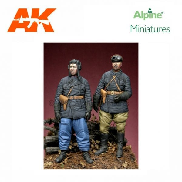 Alpine Miniatures AL35041