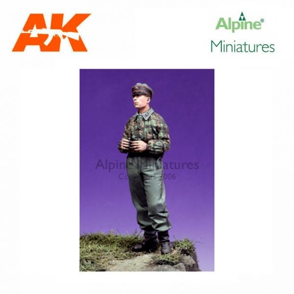 Alpine Miniatures AL35042