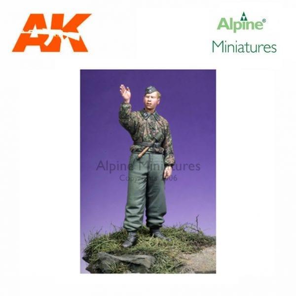 Alpine Miniatures AL35043