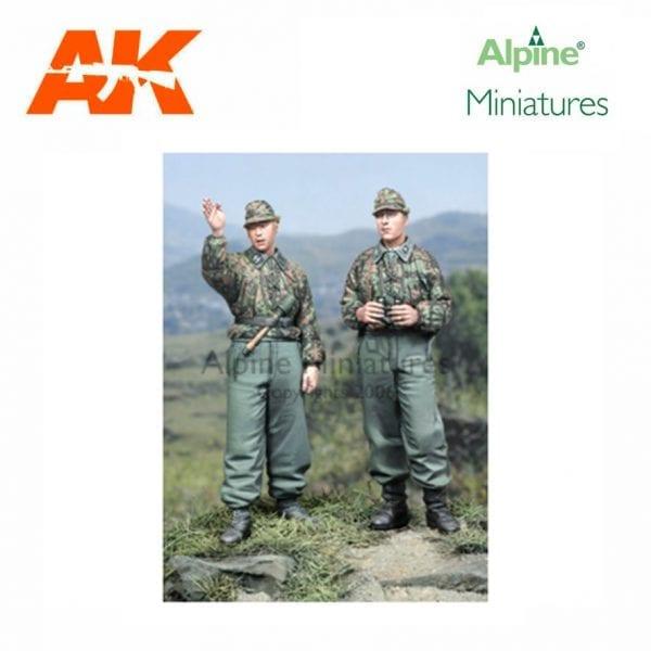 Alpine Miniatures AL35044