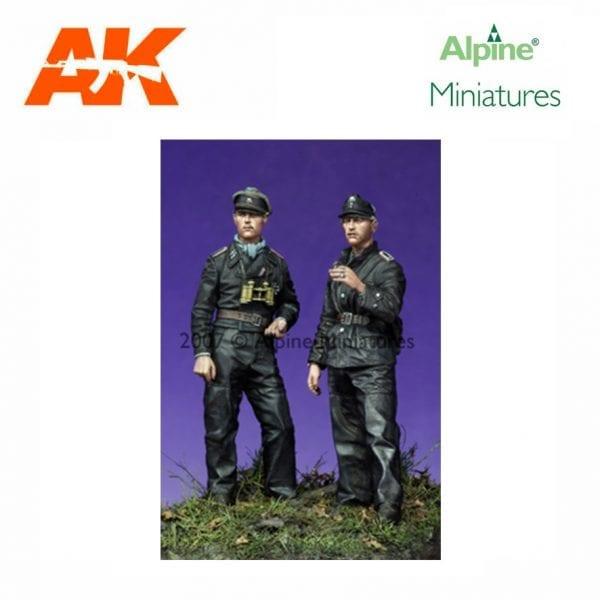 Alpine Miniatures AL35047