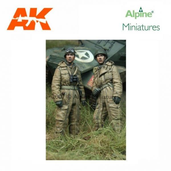 Alpine Miniatures AL35050