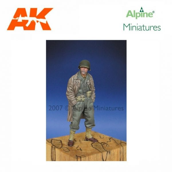 Alpine Miniatures AL35051