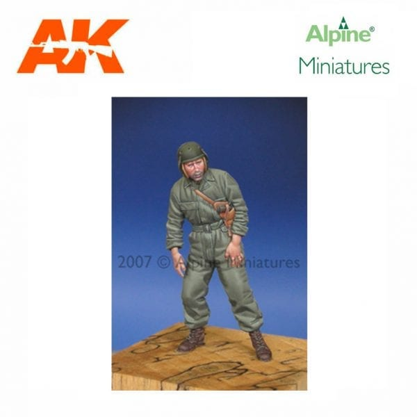 Alpine Miniatures AL35052