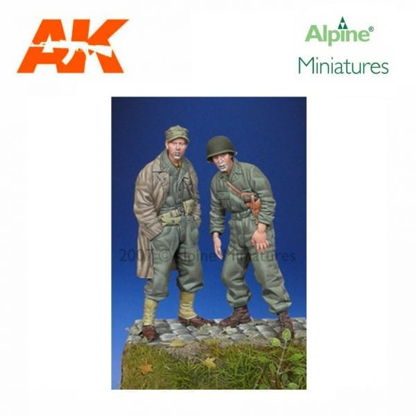 Alpine Miniatures AL35053
