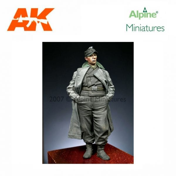 Alpine Miniatures AL35055